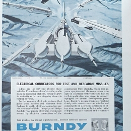 1960 Burndy Omaton, Scientific American ??