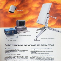 1994 A.I.R. Inc, WMO Bulletin