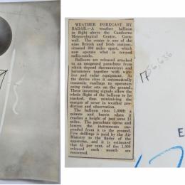 1949--Radiosonde-Launch,-Cornwall-England