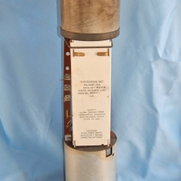 General Instruments Corp. AN/AMT-6A Dropsonde