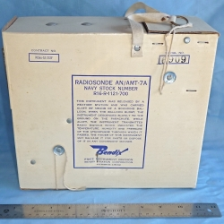 Bendix-Friez AN/AMT-7A