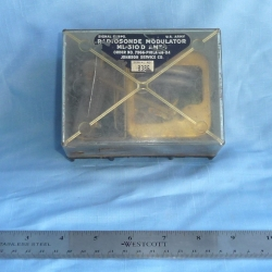 Johnson Service Co. ML-310D/AMT-1 Modulator