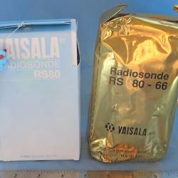 Vaisala RS80-66