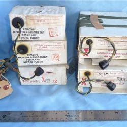 Various Mfgrs. T-69/T-49 AMT-1/2 Transmitters