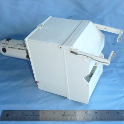 Viz Mod 210-B/AMT-4B Transmitter T-435A/AMT-4B